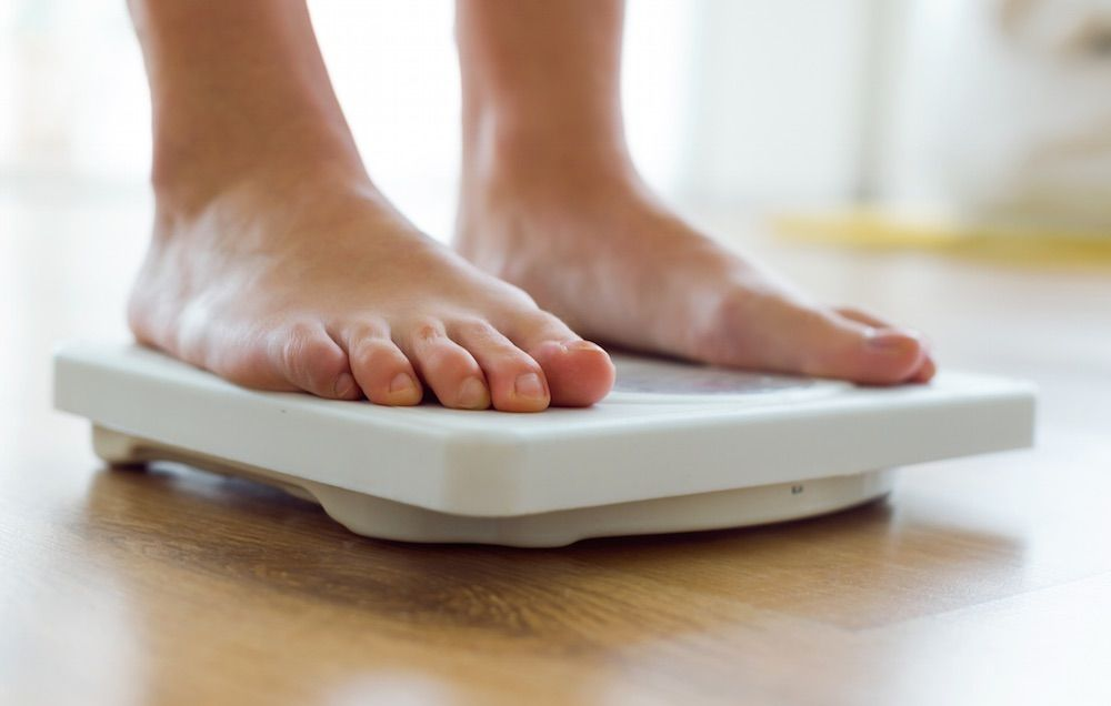 Why You Should Lose Weight